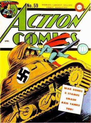 Action Comics # 59