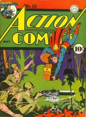 Action Comics # 60
