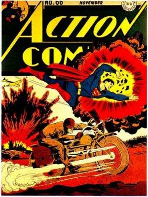 Action Comics # 66