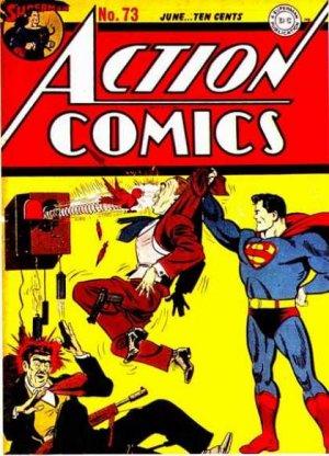 Action Comics # 73
