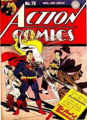 Action Comics # 78