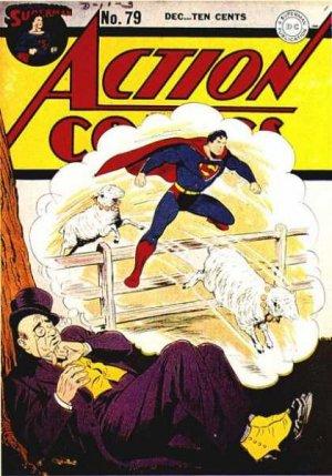 Action Comics # 79