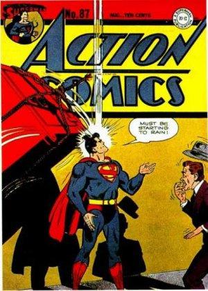 Action Comics # 87