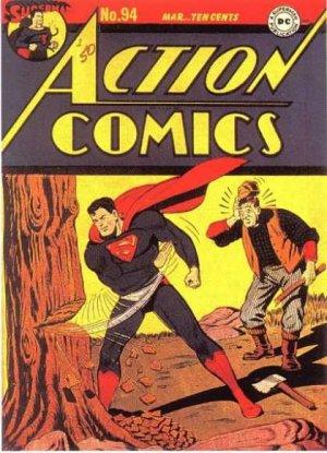 Action Comics # 94