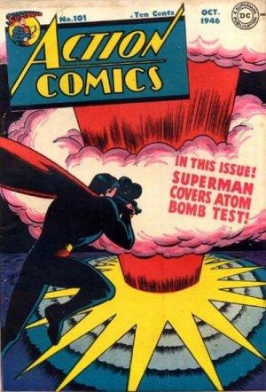 Action Comics # 101