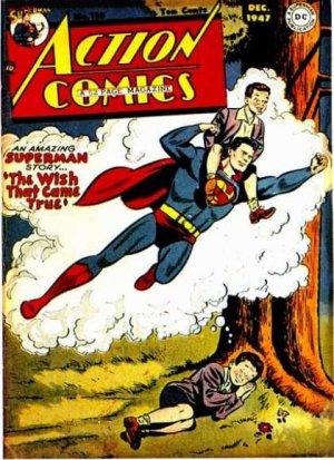 Action Comics # 115