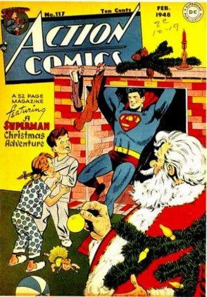 Action Comics # 117
