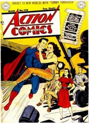 Action Comics # 130
