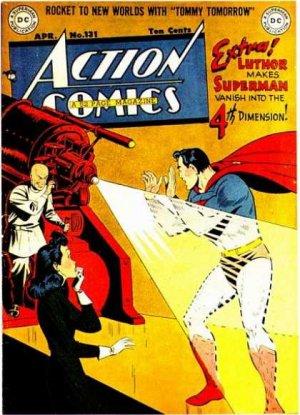 Action Comics # 131