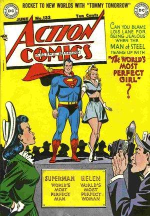Action Comics # 133