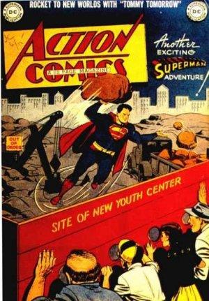 Action Comics # 135