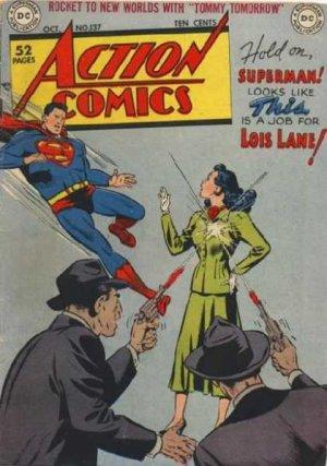 Action Comics # 137