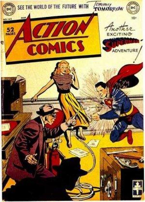 Action Comics # 142