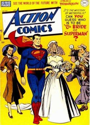 Action Comics # 143