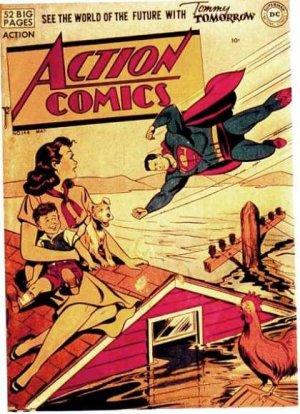 Action Comics # 144