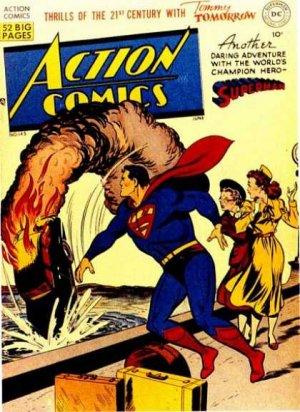 Action Comics # 145