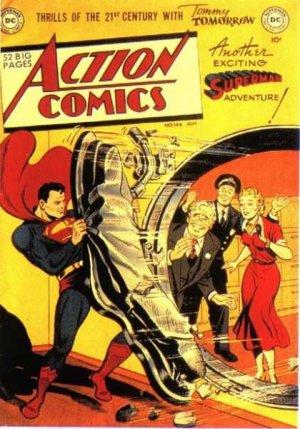 Action Comics # 146
