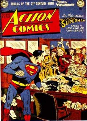 Action Comics # 147