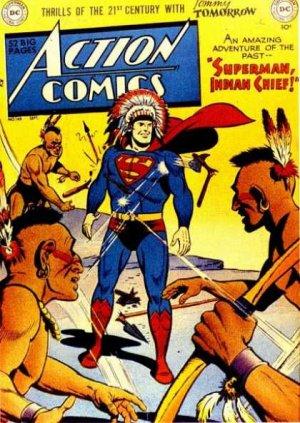 Action Comics # 148
