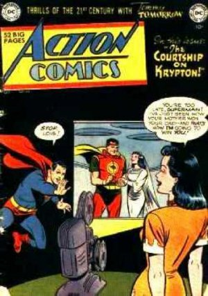 Action Comics # 149