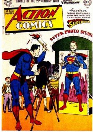Action Comics # 150