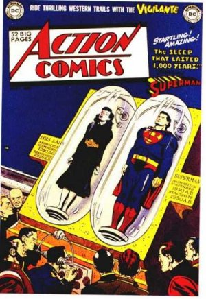 Action Comics # 152