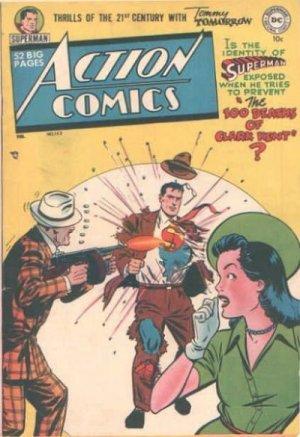 Action Comics # 153