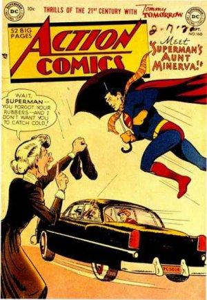 Action Comics # 160