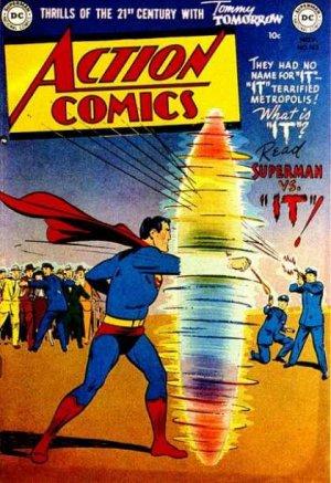 Action Comics # 162