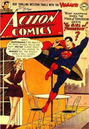 Action Comics # 163