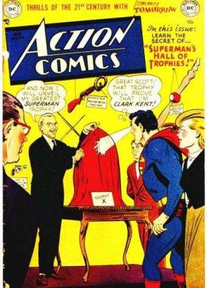 Action Comics # 164