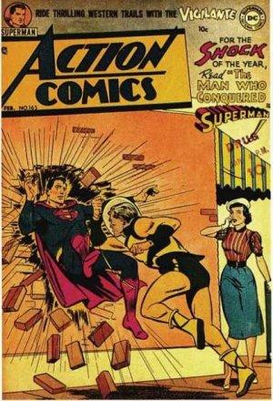 Action Comics # 165
