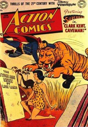 Action Comics # 169