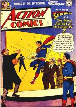 Action Comics # 170