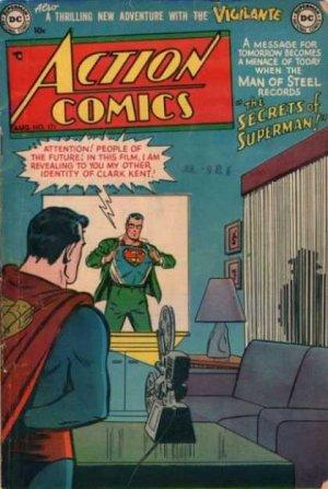 Action Comics # 171
