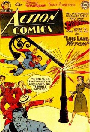 Action Comics # 172