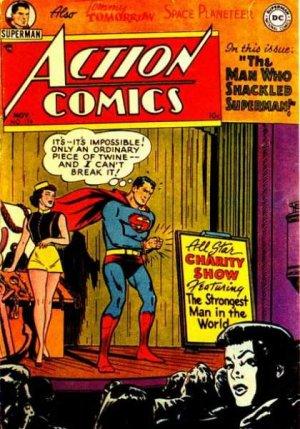Action Comics # 174