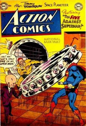Action Comics # 175
