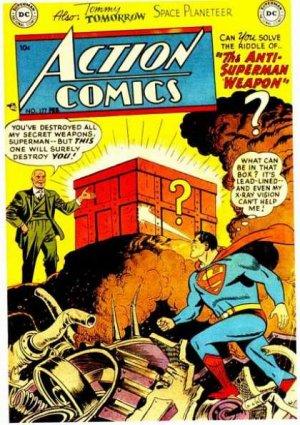Action Comics # 177