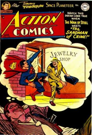 Action Comics # 178