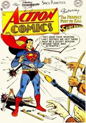 Action Comics # 183
