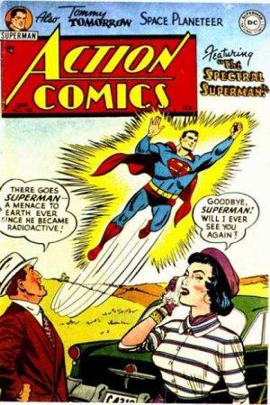 Action Comics # 188