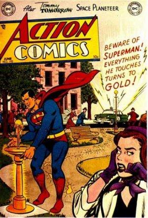 Action Comics # 193