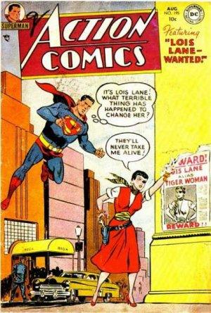 Action Comics # 195