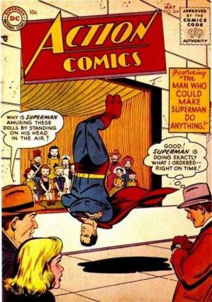 Action Comics # 204