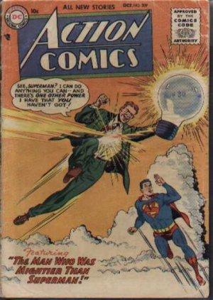 Action Comics # 209