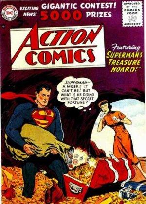 Action Comics # 219