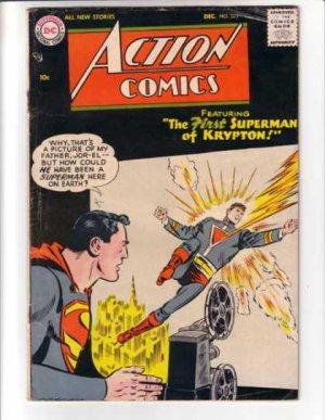 Action Comics # 223
