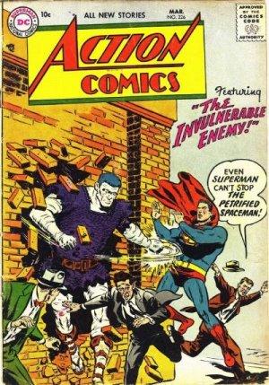 Action Comics # 226