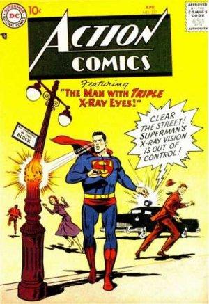 Action Comics # 227